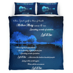 There will be an answer, let it be 324 Bedding Set