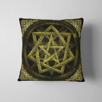 Wicca occult W13 Pillow Case Cover
