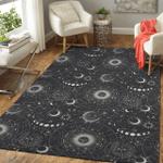 Wicca Cosmic Magic W021 Area Rug