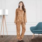 Wicca Magic Long Sleeves Pyjama 06