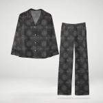 Wicca Magic Long Sleeves Pyjama 16