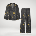 Wicca Magic Long Sleeves Pyjama 19
