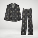 Wicca Magic Long Sleeves Pyjama 15