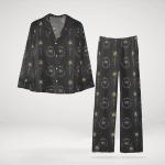 Wicca Magic Long Sleeves Pyjama 17