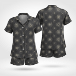 Wicca Magic Short Sleeves Pyjama 15