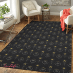 Wicca Magic And Space W048 Area Rug Area Rug