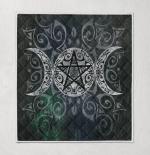 Wicca Triple 394 Quilt Blianket