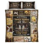 God - Way Maker, Miracle Worker Beding Set 213