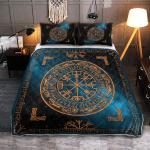 Helm Of Awe Viking 420 Quilt Bed Set