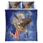 American Eagle 424 Bedding Set