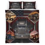 Proud Trucker 430 Bedding Set