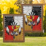 Native American Indigenous Flag