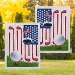 American Golf 018 Flag