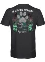 In loving memory 2 T shirt