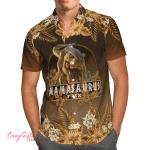 Mamasaurus Hawaii Shirt H007