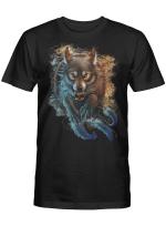 Native Broken Dreams T shirt