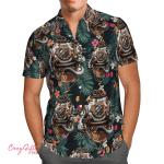 H009 Hawaii Shirt