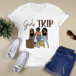 Girl Trip 3 T shirt