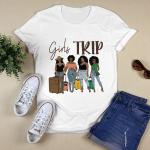 Girl Trip 4 T shirt
