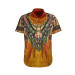 Native American Hawaii Shirt H0017