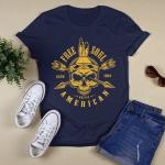 Native American T-Shirt S013
