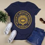 Native American T-Shirt S009