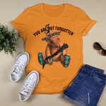 You are not forgotten Native American T shirt