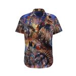Native American Hawaii Shirt H0018