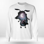 Stup*d Dog T shirt