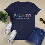 Equality T shirt