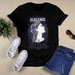 Elegance is Refusal T shirt