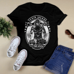 Train Insane or Stay the Same T shirt