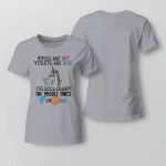 Funny - Unicon The Middle One's For You Ladies T shirt