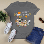 Happy - Thanksgiving T shirt