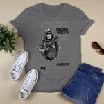Ass i walk T shirt