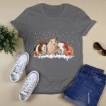 Christmas - Guinea 2 T shirt