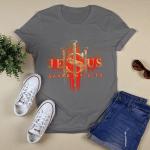 Jesus - Save my life T shirt