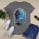 Fish Bowl T shirt