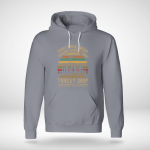 First Anual Wkrp - Thanksgiving Day Hoodie
