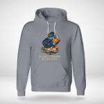 In a world of bookworms. Be a book dragon Hoodie