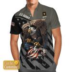U.S Army Hawaii Shirt