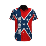 Southern Pried Hawaii Shirt