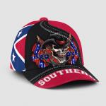 The Southern Baseball Cap 002