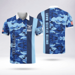 United states navy polo shirt Polo Shirt