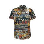 Texas - Lone Star State Hawaiian Shirt