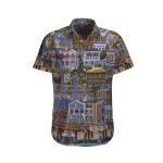 Galveston - Dowdle Vintage Hawaiian Shirt