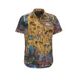Best of Texas Hawaiian Shirt