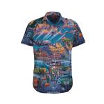 US-Air-Force Hawaiian Shirt