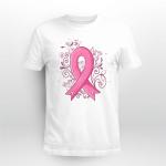 BC heart T shirt