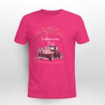 BC Awareness T shirt